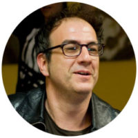 Escritor, Guionista y Director de cine
