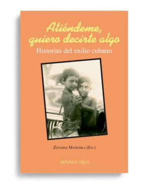 Historias del exilio cubano