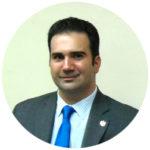 Daniel I. Pedreira