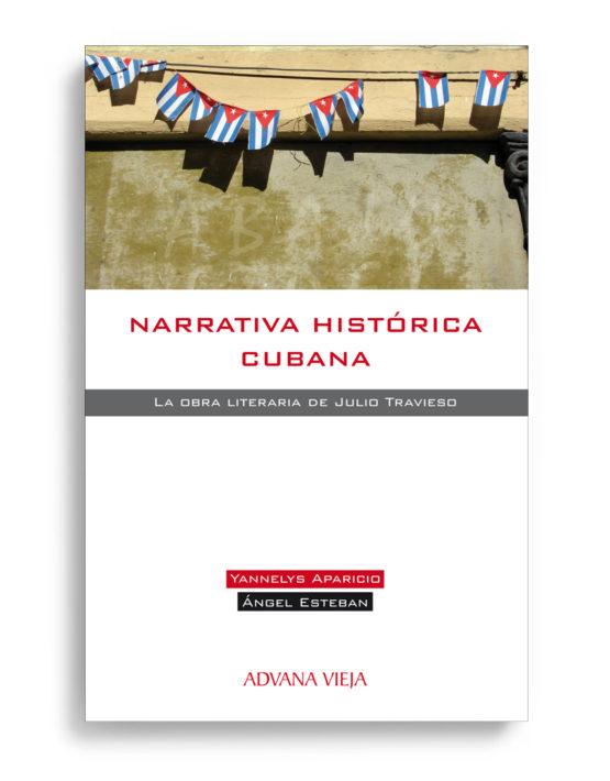Narrativa histórica cubana