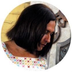 Reina María Rodríguez | Aduana Vieja