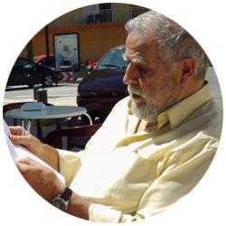 Tony Évora
