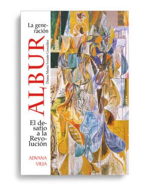 Revista Albur - El desafío a la revolución
