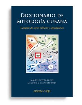 Diccionario de mitología cubana