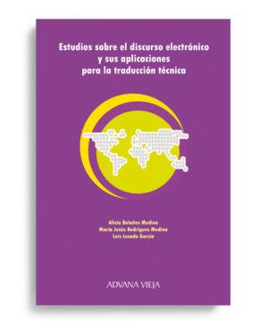 Estudios sobre el discurso electrónico