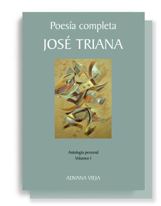 Poesía completa - José Triana
