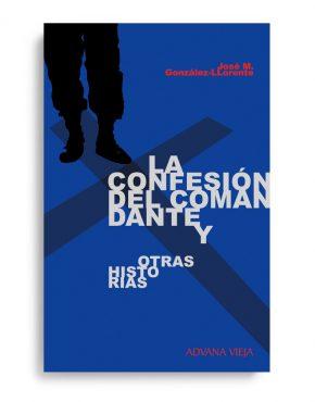 La confesion del comandante