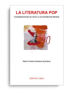 La literatura pop
