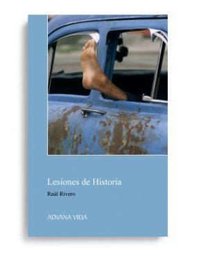 Lesiones de historia