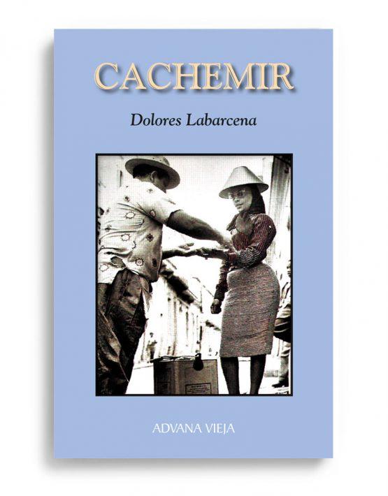 Cachemir, de Dolores Labarcena