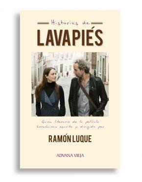 Historias de Lavapiés, Ramón Luque