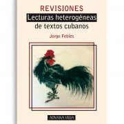 Revisiones, por Jorge Febles