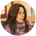 Vitalina Alfonso