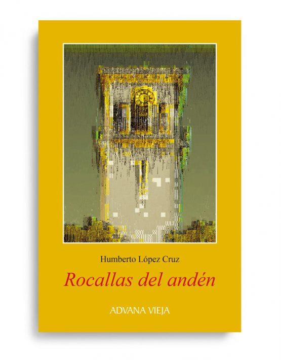 Rocallas del andén | Aduana Vieja