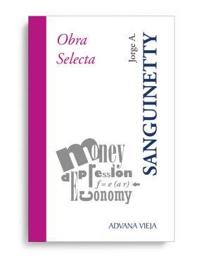 Jorge A. Sanguinetty. Obra Selecta