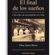 Elías Amor Bravo - El final de los sueños | Aduana Vieja